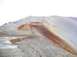 Second landslide hits mine, 100 workers evacuated