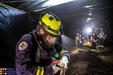 Event Recap - NSW Mines Rescue Challenge