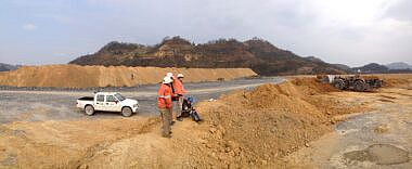 Jinfeng Gold Mine to double output over the next 2 years