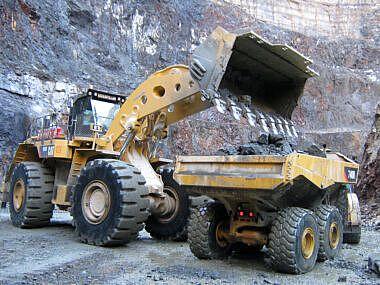 Teleremote install for Alrosa Mine in Russia