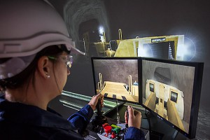 Technology leaders Immersive Technologies and RCT launch remote control training simulator