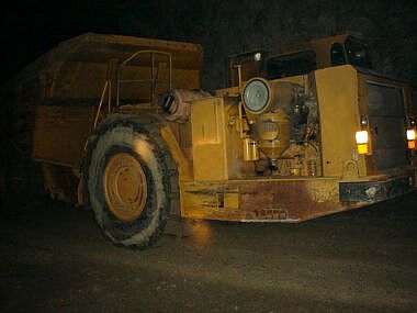 Safe and Reliable Solution to Assist Haul Truck Operators