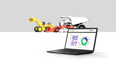 Fleet Management Mining
