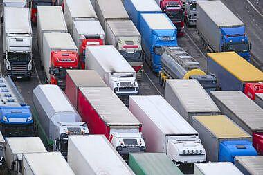 Fleet Management Transport