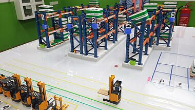Schneider Electric chooses RCT for industrial fleet management