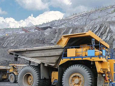 Mining solutions a plenty at Expomin