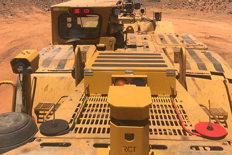 RCT's Guidance Automation improves mining productivity for IGO's Jaguar Operation