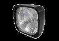 HALOGEN FLOOD LAMP 24V 140 x 140MM
