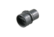 PLUG RUBBER 7 CONTACT MALE