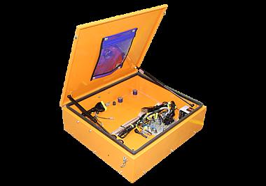 Remote Component Enclosures
