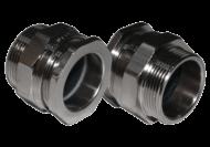 METAL GLAND 32MM 20.6 - 22.2mm HEX HEAD
