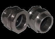METAL GLAND 32MM 23.8 - 25.8mm HEX HEAD