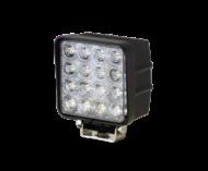 48 WATT SQUARE LED WORK LAMP