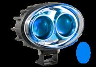 Lighting - LED Blue / Red Spot (Forklift)