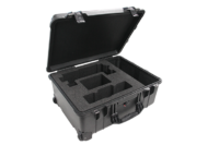 TRANSIT CASE MTX1000 KIT
