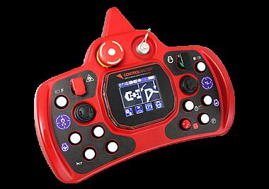 MTX1000 Handheld Transmitter for loaders