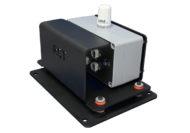Portable Tele Transmitter (Digital Communications, Line Of Sight)