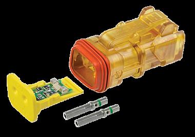 Deutsch DT Series Detector Kits