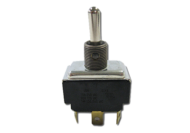 TOGGLE SWITCH ENVIRONMENTALLY SEALED SPRING RETURN ON - OFF - ON