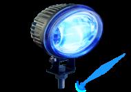 Lighting - LED Blue / Red Line Light (Forklift)