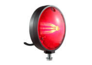 STUD MOUNT SINGLE SIDED RED MULTI FUNCTION TAIL LIGHT