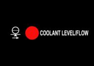 COOLANT LEVEL / FLOW
