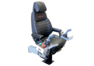Deluxe Chair to suit Surface/Office Environments