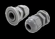 NYLON GLAND PG9 4 - 8 mm