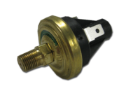 PRESSURE SWITCH 8PSI 1/8NPT NORMALLY OPEN