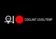 COOLANT LEVEL / TEMPERATURE