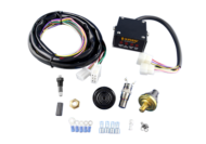 ENGINE PROTECTION SYSTEM 12/24V ENERGISED TO RUN TO SUIT LIGHT VEHICLES