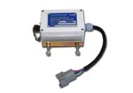 VEHICLE OVERSPEED CONTROLLER 12V (INTEGRATED)