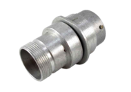 RECEPTACLE MALE WITH CABLE CLAMP ASSEMBLY HD34 - 23 PIN - 23 x #16 CONTACT DEUTSCH # HD24-24-23PN-059