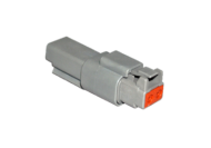 DT SERIES CONNECTOR KIT 2 TERMINAL