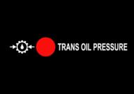 TRANSMISSION OIL PRESSURE