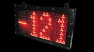 LED FLEET NUMBER 4 DIGIT