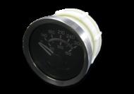 TEMPERATURE GAUGE ELECTRIC 150°C 12 VOLT MURPHY # 09EGS21P150