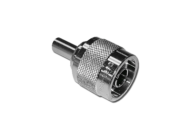 CABLE PLUG N MALE/RG58 CRIMP (CABLE 7293)