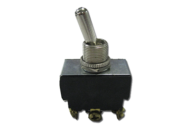 TOGGLE SWITCH 3 POSITION 10 AMP 6 TERMINAL - SCREW TERMINALS