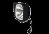 HALOGEN HIGH BEAM LAMP 12V 140 x 140MM