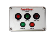 WATER FILL TRANSMITTER CONTROL PANEL 24 VOLT