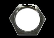 METAL GLAND LOCKNUT 32MM