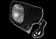 HID FLOOD LAMP WL100 SERIES MULTI VOLTAGE 100 x 100 x 156MM