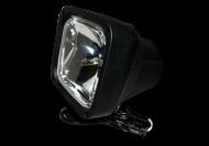 HID SPOT LAMP WL145 SERIES MULTI VOLTAGE 145 x 145 x 166MM
