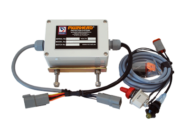 ENERGISED TO RUN IDLE TIMER 24V INTEGRATED (TO SUIT HITACHI EXCAVATORS)