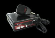 SIREN MODULE WITH PA AMPLIFIER RADIO 100 WATT 12 VOLT