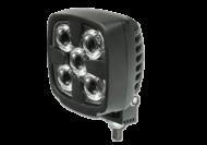 LED WORKLAMP N26 SERIES 10-80V 17W