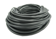 FLEXIBLE CONDUIT THICK WALLED 6MM BLACK