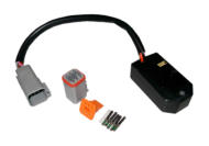 RETURN TO IDLE CONTROLLER TO SUIT MACHINES WITH ELECTRONIC THROTTLE SYSTEMS