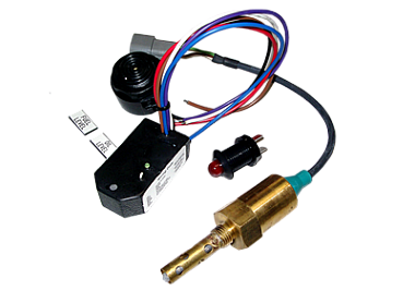 Low Oil / Fuel Warning Kits and Switches